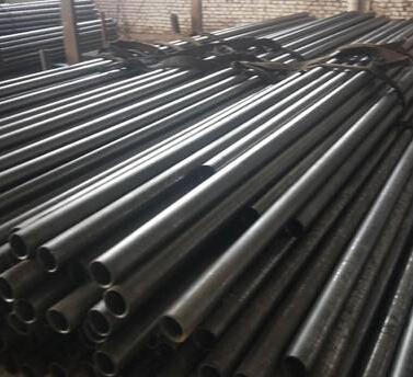 北京20#精密鋼管