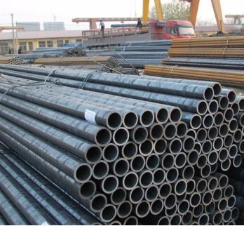 北京精密鋼管